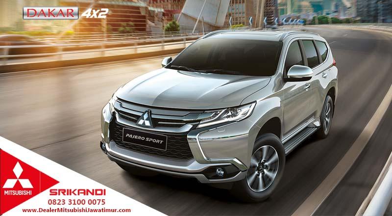 Harga Mitsubishi Pajero Sport Surabaya 2017 Review Spesifikasi