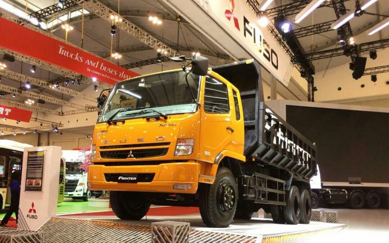 Dealer, Sales, Harga Mitsubishi FUSO FIGTHER Sidoarjo, Jawatimur & Indonesia Timur | Line Up / Varian